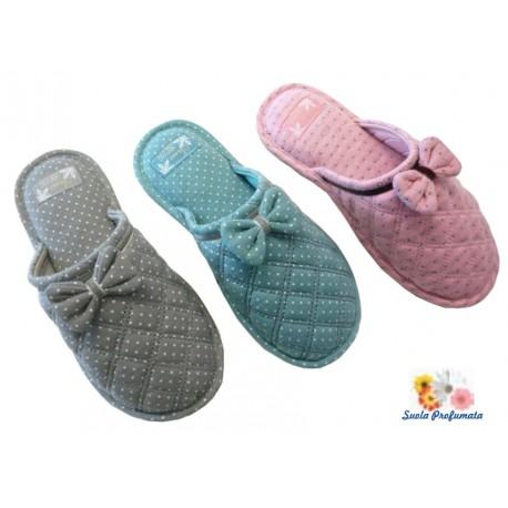 Papuci de casa ROX Begonia