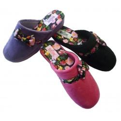 Papuci de casa ROX Fiammetta