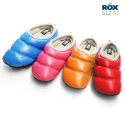 Papuci de casa ROX Pari