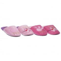 Papuci de casa PINK PANTHER P051
