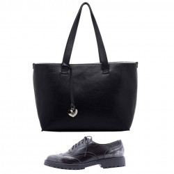 Set pantofi (35) cu geanta LALU Sue/Loulou