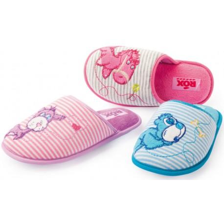 Papuci de casa ROX Killi