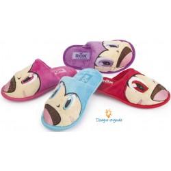 Papuci de casa ROX Briccone