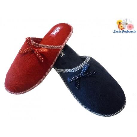 Papuci de casa ROX Davallia