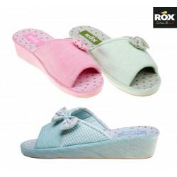 Papuci de casa ROX Edy