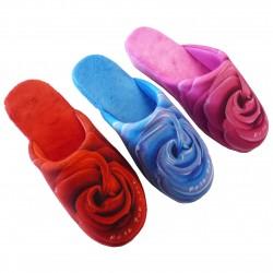 Papuci de casa Purina