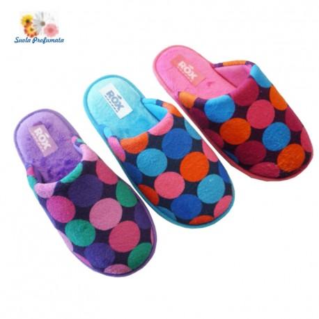 Papuci de casa ROX Tamara 08