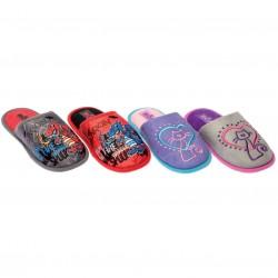 Papuci de casa ROX Grisu'