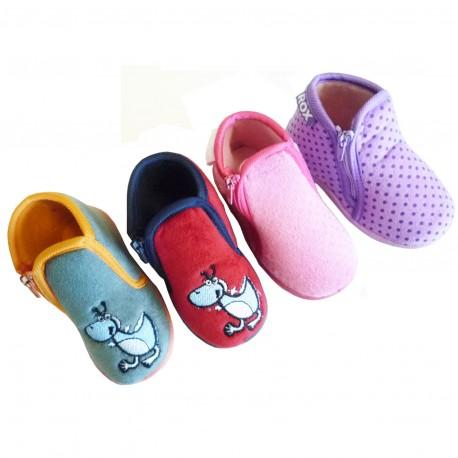 Papuci de gradinita ROX Pepper