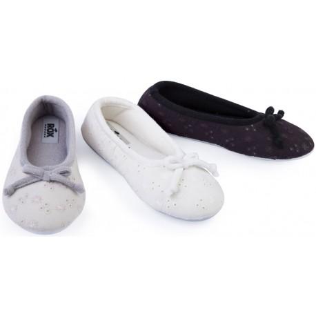 Papuci de casa ROX Simonetta